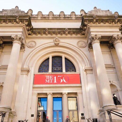 To Met Museum μεταφέρει την έκθεση Its About Time το Φθινόπωρο