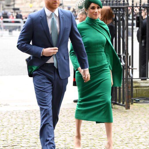Prince Harry & Meghan Markle: Λαμπεροί λίγο πριν την αποχώρηση από το παλάτι