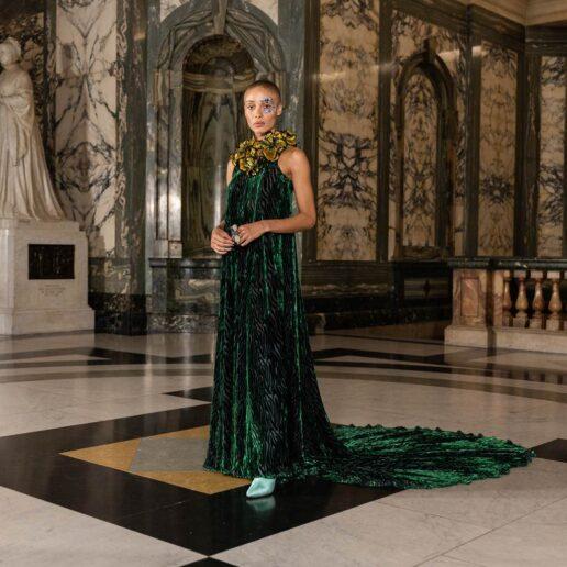 She's in Fashion: Γυναίκες που οραματίζονται έναν καλύτερο και ισότιμο κόσμο