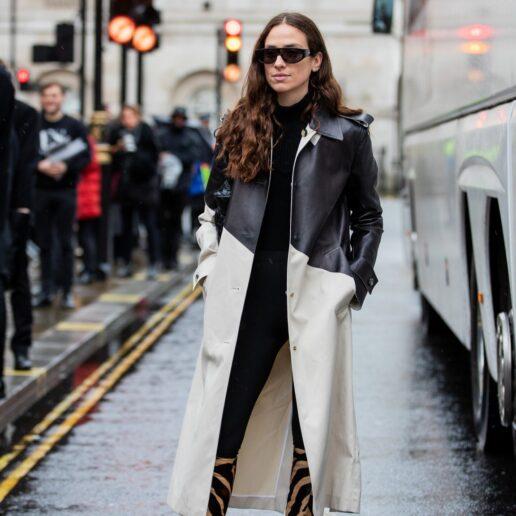 Style Inspo: Τα κολάν επιστρέφουν δυναμικά την άνοιξη