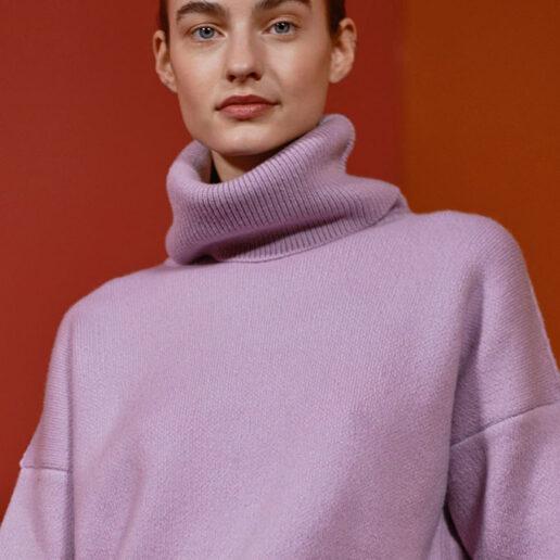 Cozy but Chic: Φορέματα που θα μας κάνουν να νιώθουμε καλύτερα στο σπίτι