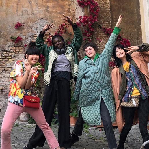 Gucci Podcast για τις μέρες της καραντίνας