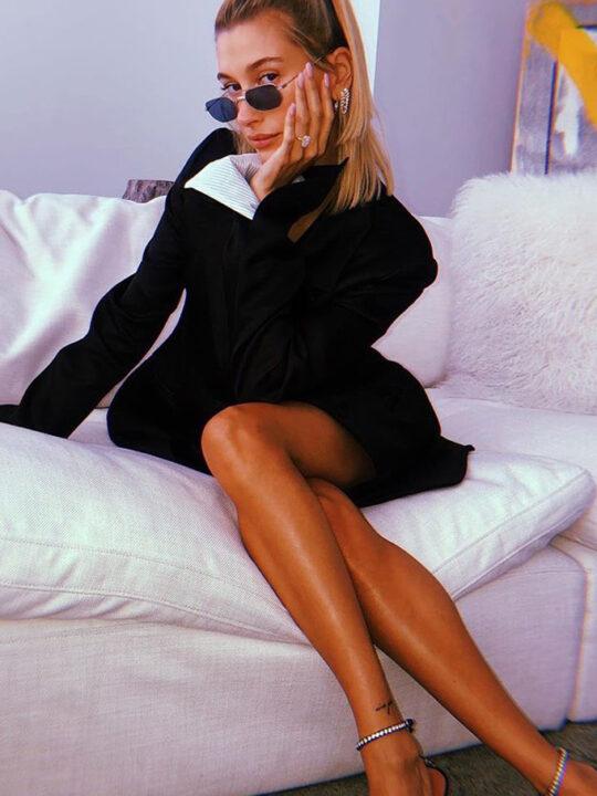 Social Trends: Τι κάνουν τα supermodels όσο μένουν σπίτι