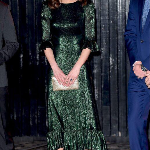 Το ανανεωμένο στιλ της Kate Middleton