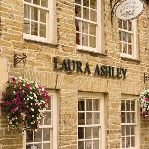 Laura Ashley: πτώχευση τον καιρό του κορωνοϊού