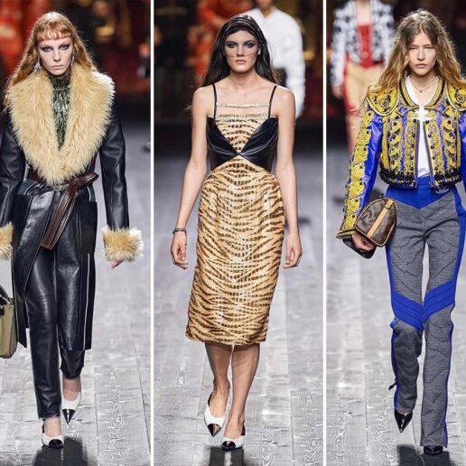 Louis Vuitton AW20: Η συλλογή του οίκου παρουσιάστηκε στο Παρίσι