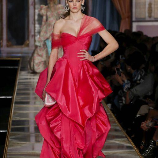 9 φορέματα που θα μπορούσε να φορέσει η Meryl Streep στο Met Gala