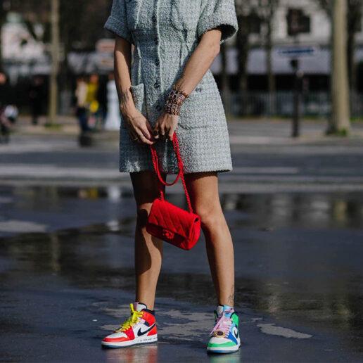 Lace me up: Aυτά τα sneakers μας φτιάχνουν τη διάθεση
