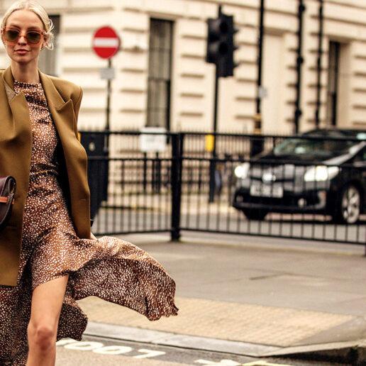Transitional Dressing: Στιλιστικά tips για τα πρώτα look της άνοιξης