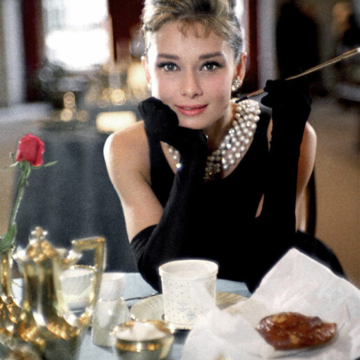 Breakfast at Tiffany's στο Λονδίνο