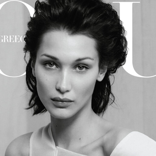 We Are One: To επετειακό τεύχος της Vogue Greece είναι εδώ
