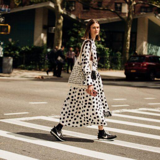 Polka Dots: Το πουά επιστρέφει την Άνοιξη