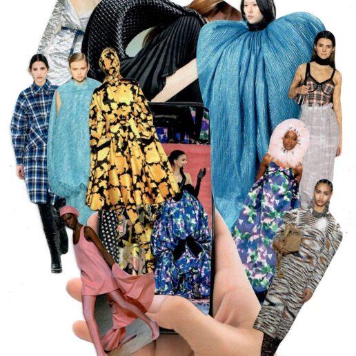 Πώς ο Covid-19 μεταμορφώνει τη βιομηχανία της μόδας παγκοσμίως