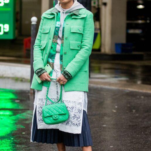 #StayHome: 5 fashion tips για να πειραματιστείτε στο σπίτι