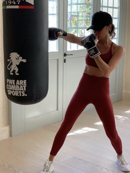 Fitness Routine: Η Victoria Beckham αποκαλύπτει τα μυστικά της