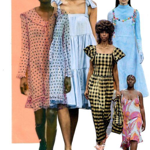 Summer Dress: To κομμάτι που συνδυάζει άνεση και στιλ