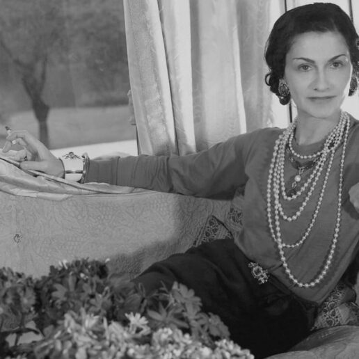Loungewear: 5 μαθήματα στιλ από την Coco Chanel