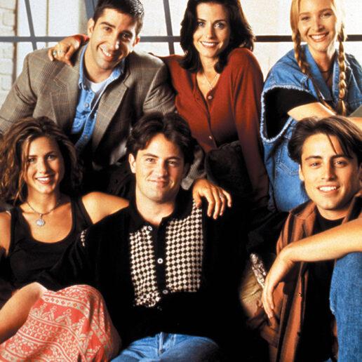 Η Jennifer Aniston ανακοίνωσε το challenge που θα λατρέψουν οι fans των Friends