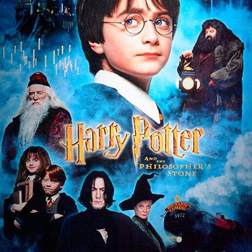 Harry Potter: Η νέα ιστοσελίδα της J.K. Rowling στην εποχή του #μένουμεσπίτι