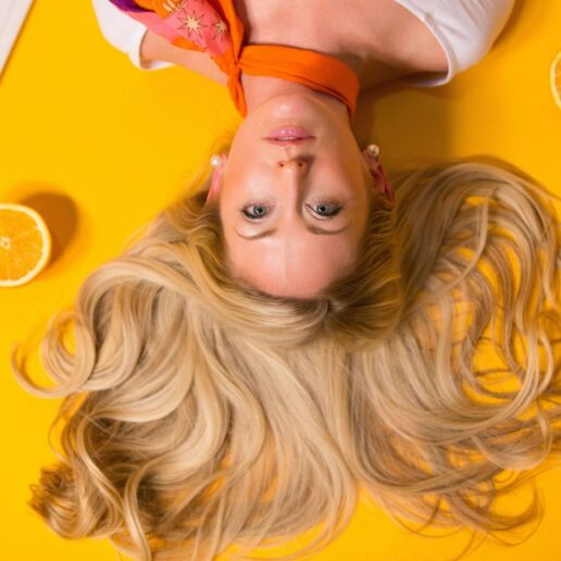 Home Μade: Πώς να φτιάξετε μάσκα μαλλιών με υλικά από το ψυγείο σας