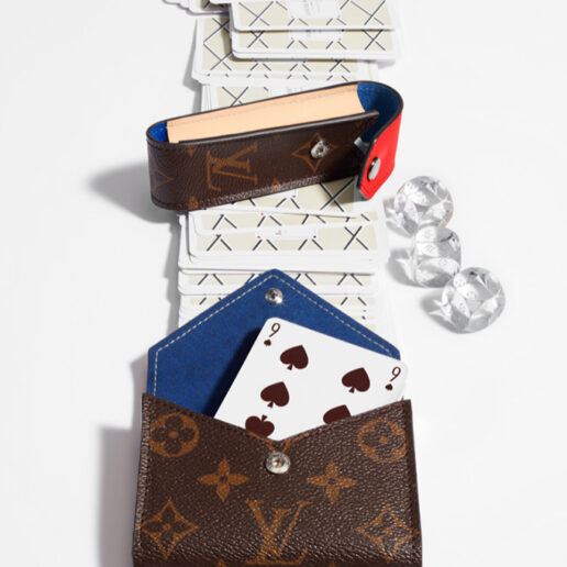 A Journey At Home: Απολαμβάνουμε το σπίτι μας με 'it' items από τον Louis Vuitton