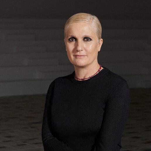 Γράμμα από την Ιταλία: H Maria Grazia Chiuri μιλάει στη Vogue για τον κορωνοϊό