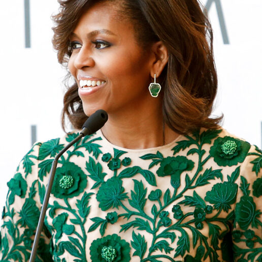 Becoming: Το τρέιλερ του πρώτου ντοκιμαντέρ της Michelle Obama στο Netflix