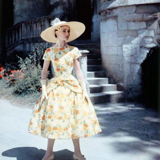 7 τάσεις της Άνοιξης που θα λάτρευε η Audrey Hepburn
