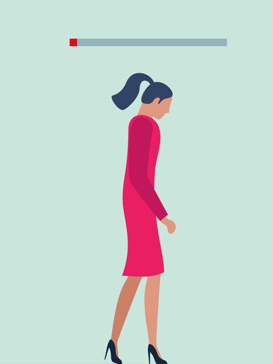 Burnout: Πώς να το αποφύγετε όσο δουλεύετε από το σπίτι