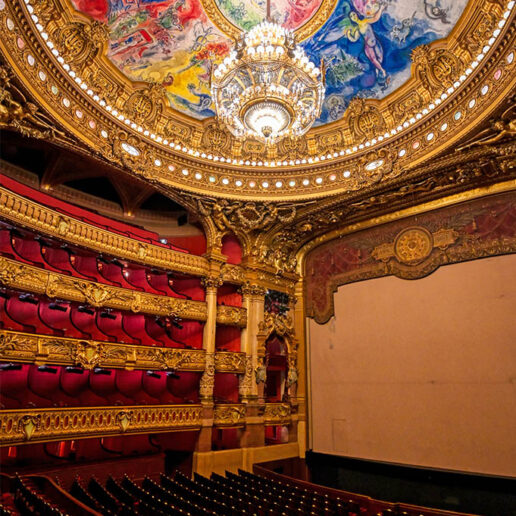 Η Όπερα του Παρισιού λανσάρει ένα νέο app αφιερωμένο στην όπερα