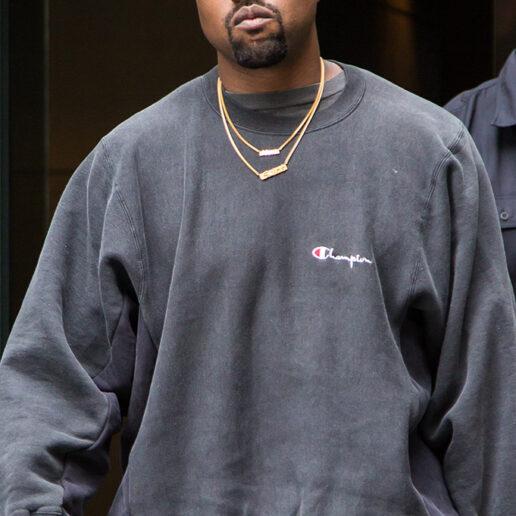 Το άγνωστο ταλέντο του Kanye West