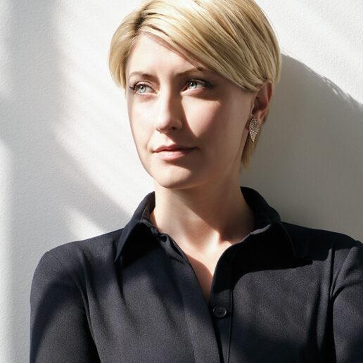 Συνέντευξη: Η Σία Κοσιώνη αποκλειστικά στη Vogue Greece
