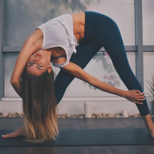 Οι 5 καλύτερες εφαρμογές για γυμναστική στο σπίτι