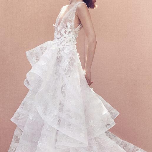 Wedding Plans: Τι αλλάζει στους γάμους την εποχή του κορωνοϊού