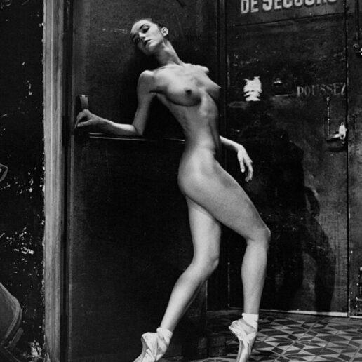 Τα γυμνά των Helmut Newton, Inez &Vinoodh & Robert Mapplethorpe σε μια virtual έκθεση