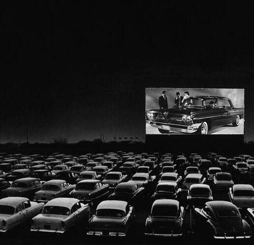 """""""Αθενς Ντράιβ-ιν"""": Ένας drive-in κινηματογράφος έρχεται σε λίγες μέρες στην Αθήνα"""