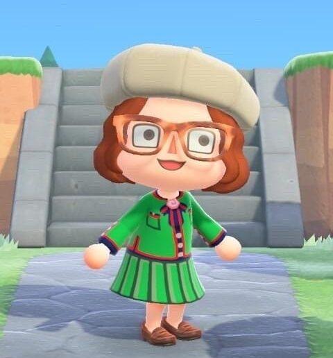Animal Crossing: Γνωρίστε το δίδυμο πίσω από τα catwalk looks στο δημοφιλές παιχνίδι