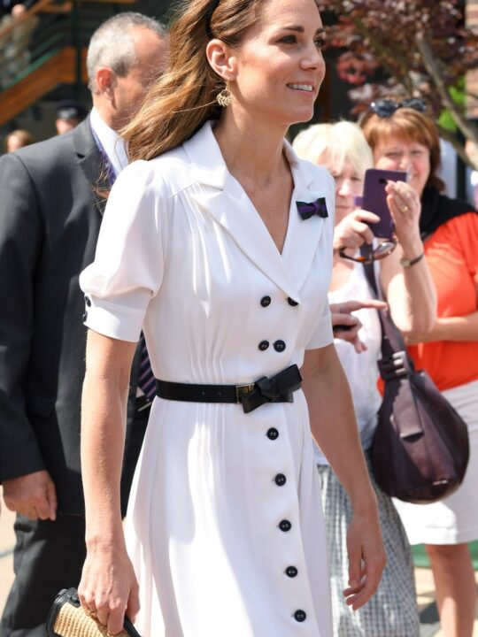 Kate Middleton: Μία συλλογή με τις αγαπημένες της τσάντες