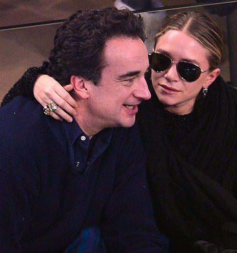 Mary-Kate Olsen: To διαζύγιο με τον Olivier Sarkozy