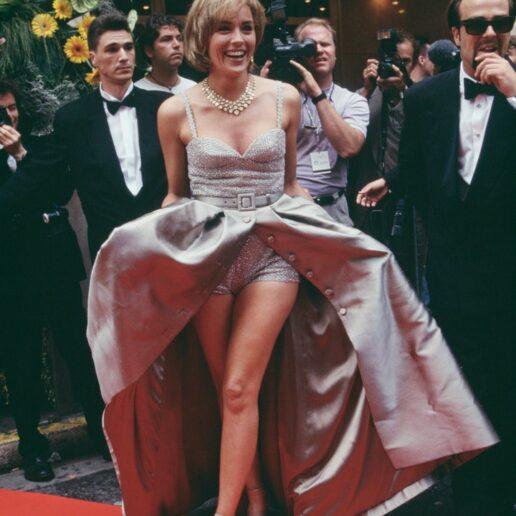 Cannes Nostalgia: 21 αξέχαστες στιγμές του φεστιβάλ από τα 90s