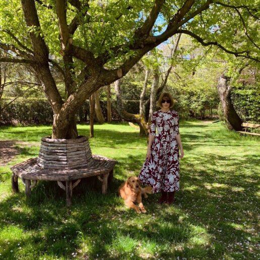 Anna Wintour: «Για όλους εμάς που δουλεύουμε από το σπίτι, υπάρχουν θετικά;»