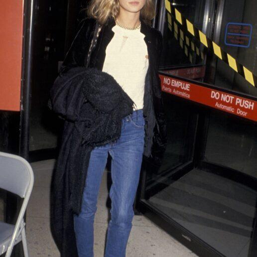 Denim Love: Όταν τα supermodels των 90s δεν αποχωρίζονταν τα τζιν τους