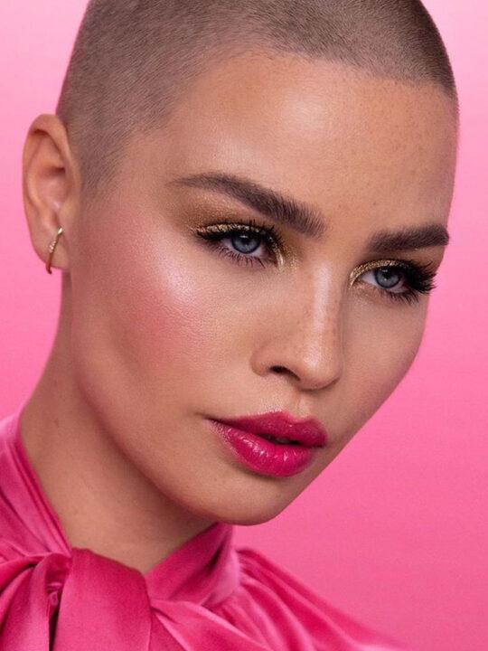 YSL Beauty Home Tutorials: Με την ανατρεπτική make-up artist Celine Bernaerts
