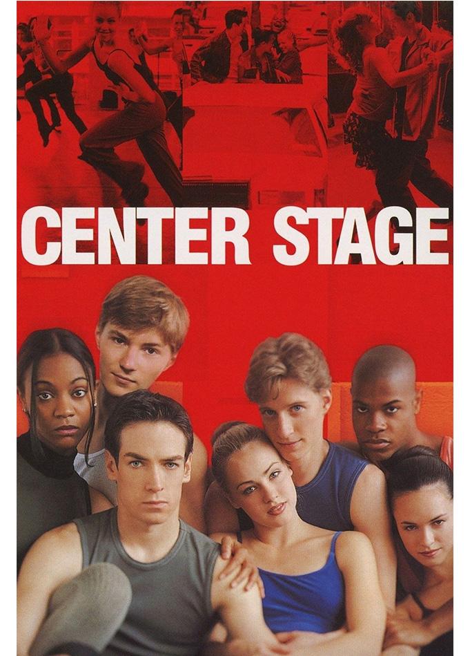 Ballet Film Center Stage