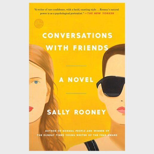 """Το """"Conversations With Friends"""" της Sally Rooney γίνεται σειρά: Όσα ξέρουμε"""