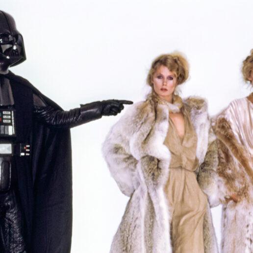 Πώς το Star Wars franchise κατέκτησε τη μόδα