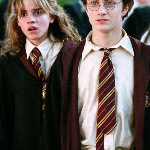 Η JK Rowling αποκάλυψε τα μέρη που την ενέπνευσαν για τον Harry Potter