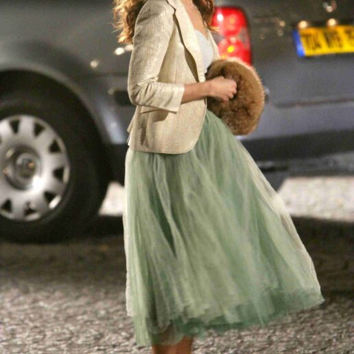 Sex and the City: Η ιστορία της iconic tutu φούστας της Carrie Bradshaw