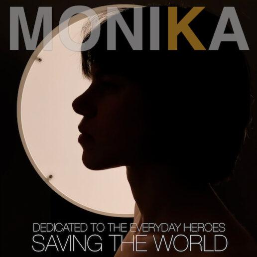Monika: Όλα τα έσοδα του νέου της τραγουδιού στη μάχη κατά του κορωνοϊού