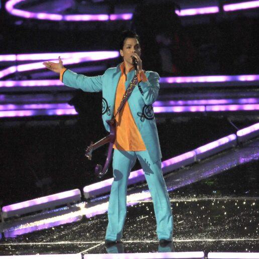 Δείτε δωρεάν την εμφάνιση του Prince με τους Revolution το 1985 για καλό σκοπό